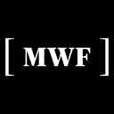 Melbourne Writers Festival logo icon