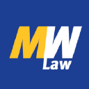MW Law (Greensborough) logo