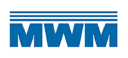 MWM INTERNATIONAL Motores logo