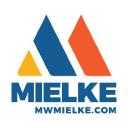 M.W. Mielke Inc. logo