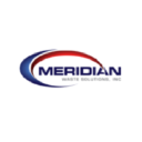 Meridian Waste Solutions logo icon