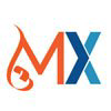 MX Creativity.com logo