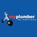 My Plumber logo icon