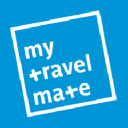 My Travel Mate logo icon