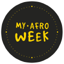 My Afro Week logo icon