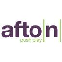 Myafton logo icon