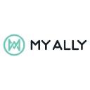 My Ally Company Logo