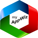 My App Wiz logo icon
