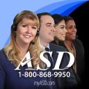 Asd logo icon
