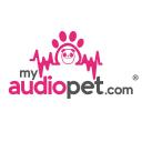 My Audio Pet logo icon