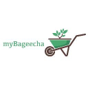My Bageecha logo icon