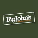 Big John's logo icon