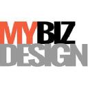 MYBIZDESIGN Integrated Marketing logo