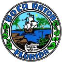 Boca Raton Company Logo