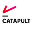 mycatapult.com.au logo icon