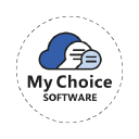 My Choice Software logo icon