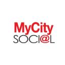 My City Social logo icon
