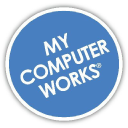 My Computer Works logo icon