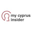 My Cyprus Insider logo icon