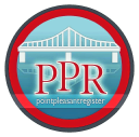 The Point Pleasant Register logo