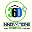 Innovations Roofing Company logo