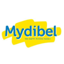 Mydibel logo icon