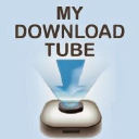 My Download Tube logo icon