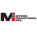 Myers Industries logo