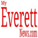 Myeverettnews logo icon
