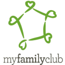 My Family Club logo icon