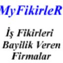 MyFikirleR - İş Fikirleri, Bayilik Veren Firmalar, Ek İş Logo