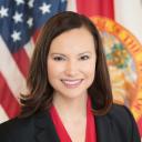 Fla. AG Pam Bondi - Send cold emails to Fla. AG Pam Bondi