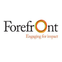 Forefront logo icon