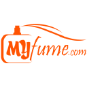 MYfume.com logo