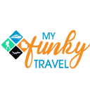 My Funky Travel logo icon
