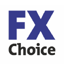 Fx Choice logo icon