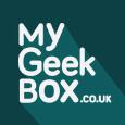My Geek Box Logo