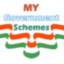 My Government Schemes logo icon