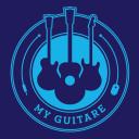 My Guitare logo icon