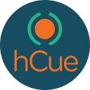 H Cue logo icon