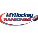 My Hockey Rankings logo icon