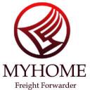 Myhome Freight Forwarder Ltd logo