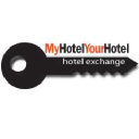 MYHOTELYOURHOTEL. Hotel Exchange logo