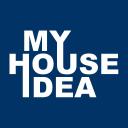 My House Idea logo icon