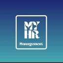 MY HR logo