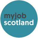 Myjobscotland logo icon