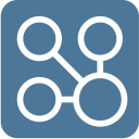 My Knowledge Map logo icon