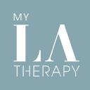 My LA Therapy logo