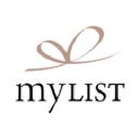 MYLIST FZ LLC logo
