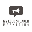 My Loud Speaker logo icon